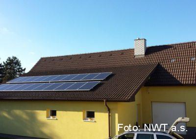 Fotovoltaická elektrárna, Bukovany