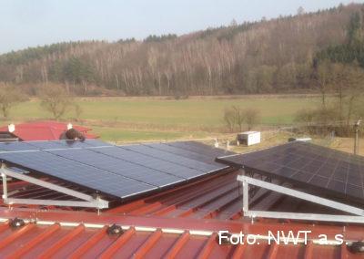 Fotovoltaická elektrárna, Snovídky