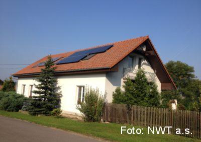 Fotovoltaická elektrárna, Pravice