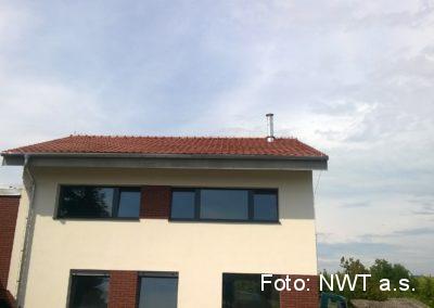 Fotovoltaická elektrárna, Heršpice